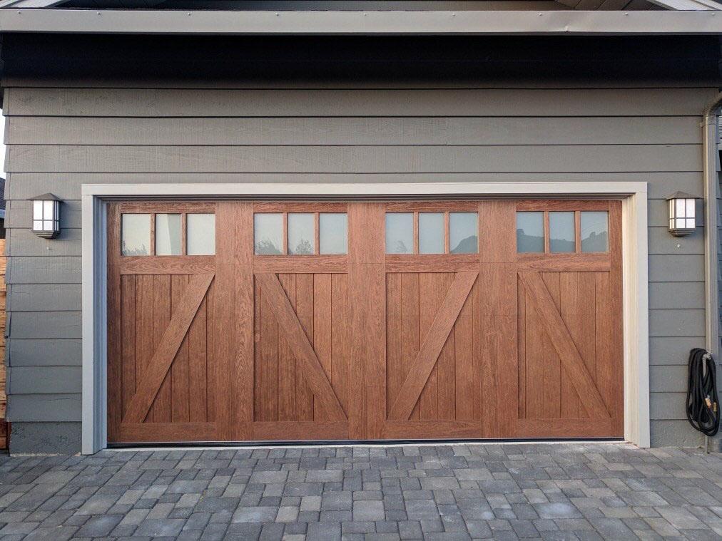 rockwall tx garage door