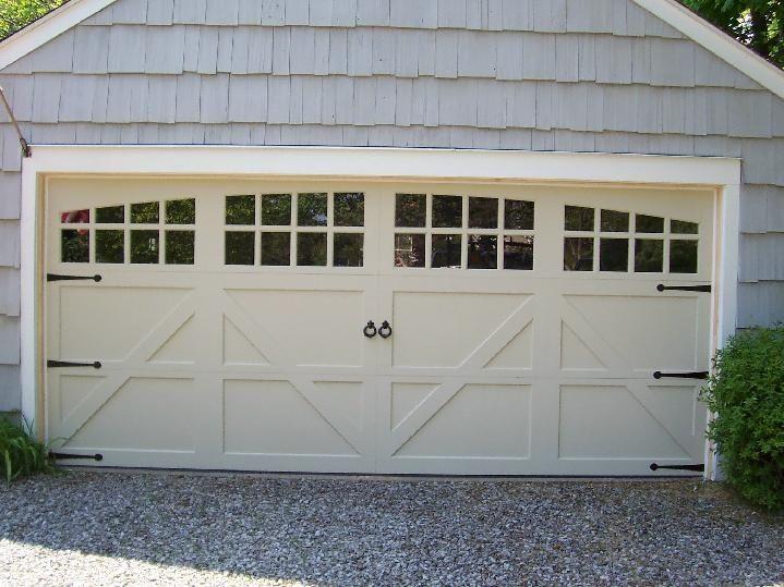 garland garage door